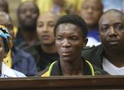 Victor Mlotshwa... (Photo Associated Press) - image 1.0