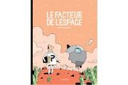 Lefacteur de l'espace, de Guillaume Perreault... - image 4.0