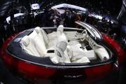 La Mercedes-Maybach S 650 Cabriolet 2017. Elle est... - image 2.0