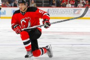 Les Devils ont annoncé mercredi que Taylor Hall... (tirée du NHL.com) - image 2.0