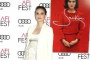 Natalie Portman à l'avant-première deJackie, lundi à Los... (AFP, Tomasso Boddi) - image 2.0