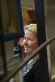 La directrice d'Élixir, Julie-Soleil Meeson... (Spectre Média, Julien Chamberland) - image 1.0
