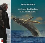 Après 15 ans à parcourir les mers sur le voilierSedna,Jean Lemire... - image 2.0