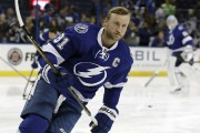Steven Stamkos... (Archives, Associated Press) - image 5.0
