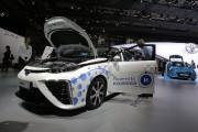 La motorisation à hydrogène de la Toyota Mirai... - image 3.0