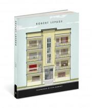 887, de Robert Lepage et Steve Blanchet... (image fournie parQuébec Amérique) - image 2.0