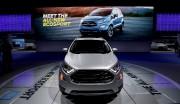 Le Ford Ecosport. Photo: AP... - image 3.0