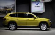 Le Volkswagen Atlas. Photo: AP... - image 5.0