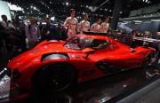 La Mazda RT24-P DPi et son équipe de... - image 5.1
