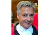 L'honorable Marc-St-Pierre, juge de la Cour supérieure.... (Archives Le Nouvelliste) - image 1.1
