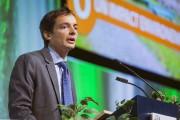 Christophe Lalande, chef de département à ONU-Habitat... (Fournie par la SHQ) - image 2.0