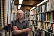 Pierre J. Hamel, professeur et chercheur à l'INRS... (PHOTO OLIVIER PONTBRIAND, ARCHIVES LA PRESSE) - image 1.0