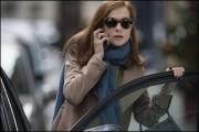 Isabelle Huppert dans le film Elle... (Photo fournie par Métropole Films) - image 3.0