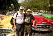 Dennis Milo et Richard Racy... (PHOTO Martin Chamberland, LA PRESSE) - image 2.0