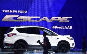 Ford veut produire plus d'Escape à Louisville. Photo:... - image 4.0