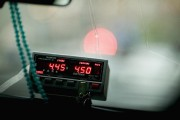Le Bureau du taxi de Montréal évalue actuellement... (Photo Masterfile) - image 2.0