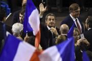 Nicolas Sarkozy pourrait être favorisé par une mbilisation... (AFP) - image 2.0