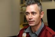 Le président de la section locale de Granby... (Christophe Boisseau-Dion) - image 1.0