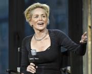 Sharon Stone, en novembre 2015... (AP) - image 3.0