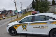 La Sûreté du Québec enquête actuellement sur une... (Le Quotidien, Michel Tremblay) - image 1.0