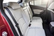 La Mazda3... (fournie par Mazda) - image 2.0