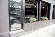 Chez Lavigne lance son Club de vin et... (PhotoAndré Pichette,La Presse) - image 1.0