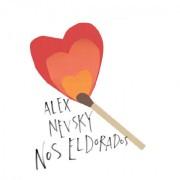 Nos eldoradosd'Alex Nevsky... (image fournie par audiogram) - image 1.0