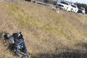 L'accident est survenu sur l'autoroute 70.... (Archives Le Quotidien) - image 2.0