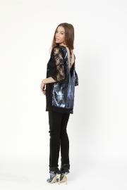 Haut Froze (275 $) et legging Wilbert (375... (Photo Caroline Grégoire) - image 5.0