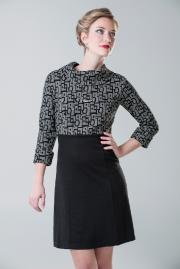 Robe Magda (185 $) de Karkass... (Photo Agence Icône) - image 6.0