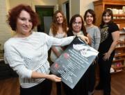 Le Centre de femmes Parmi Ellespresente une série... (François Gervais) - image 6.0