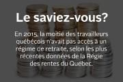 Depuis le 1er juillet 2014, le gouvernement du Québec propose... (ducdao / 123RF) - image 2.0