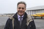Le directeur général du Centre québécois de formation... (Photo Le Quotidien, Yohann Gasse) - image 3.0