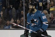 Brent Burns... (Archives, Associated Press) - image 5.0