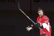 Erik Karlsson Senateurs Ottawa Maple Leafs Toronto PATRICK... (Patrick Woodbury, Archives Le Droit) - image 3.0