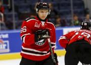 Le Biélorusse Dmitry Buynitskiy disputera les trois matchs... (Le Soleil, Caroline Grégoire) - image 4.0