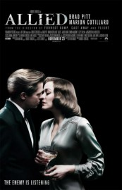 Allied... (Image fournie par Paramount Pictures) - image 4.0