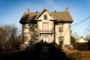 L'imposante demeure Jeffery a étéconstruite en 1877.... (Photo Bernard Brault, La Presse) - image 2.0