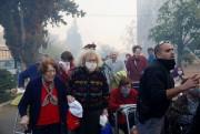 Les secours ont dit avoir transféré dans les... (PHOTO REUTERS) - image 4.0