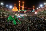 Des pèlerins chiites sont rassemblés, le 20 novembre,... (photo Alaa Al-Marjani, archives REUTERS) - image 2.0