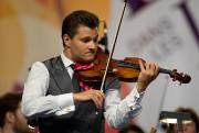 (photo Alain Decarie-La Presse) Concert gratuit de l'orchestre... - image 1.0
