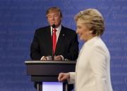 Hillary Clinton a recueilli deux millions de voix... (AP) - image 2.0