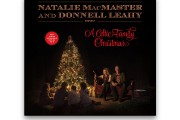 FOLK/CETIQUE, A Celtic Family Christmas, Natalie MacMaster... - image 6.0