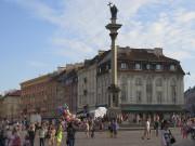 Le centre historique de Varsovie, presque complètement anéanti... (La Tribune, Isabelle Pion) - image 2.0