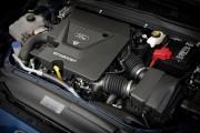 La Ford Fusion est la berline... (PHOTO FOURNIE PAR LE CONSTRUCTEUR) - image 7.0