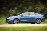 La Ford Fusion est la berline intermédiaire offrant le bouquet devariantes le... - image 13.0