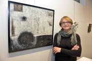 Claire Fortina fait carrière au Saguenay, mais vit... (Le Soleil, Jean-Marie Villeneuve) - image 2.0
