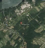 Les terres contaminées sont situées sur le chemin... - image 1.0