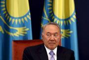 Nursultan Nazarbayev... (The Associated Press) - image 3.0