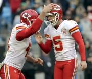 Les Chief affronteront les Broncos dimanche.... (AP) - image 4.0